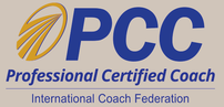 PCC Professional Certified Coach - International Coach Federation